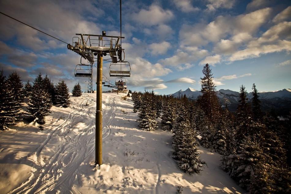 stoki, narty, snowboard, kotelnica, pokoje, białka