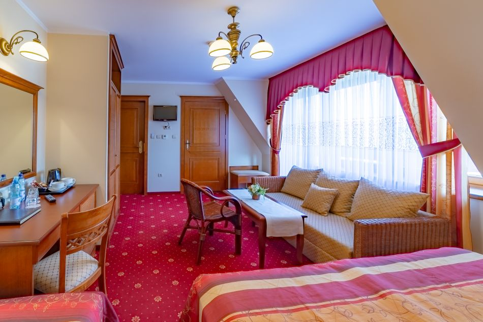 room, burkaty, hotel, pension, accomodation, bialka tatrzanska