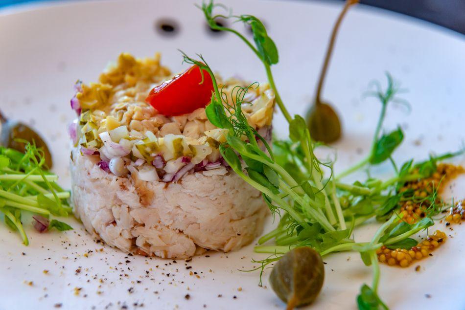 katering, catering, białka, firma, spotkania, biznesowe