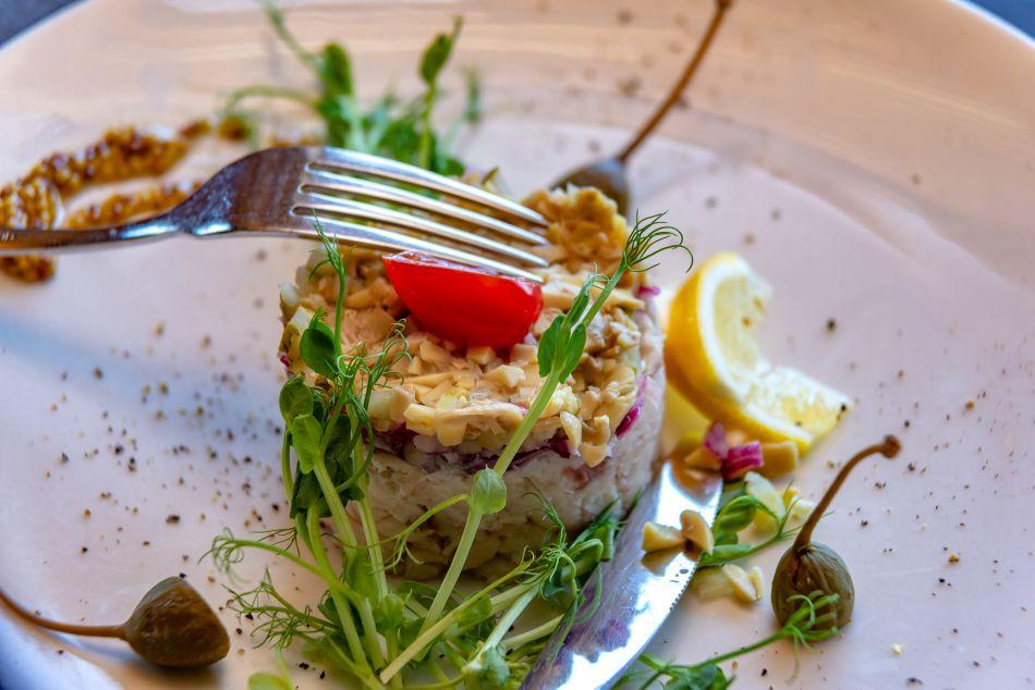 restauracja Białka Tatrzańska, Pensjonat Burkaty, restauracja Burkaty, góralskie menu, kuchnia regionalna