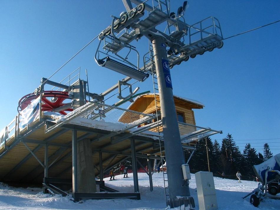 ski, snowboard, kotelnica, accomodation, hotel, bialka