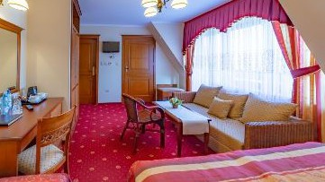 Min 2 nights stay offer burkaty